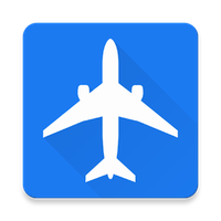 Icono de Plane Finder - Flight Tracker