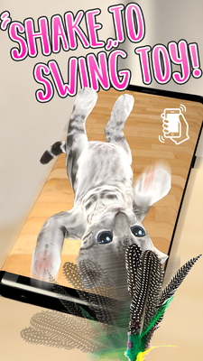 Download 3d Cute Cat Live Wallpaper 1 1 0 Free Apk Android