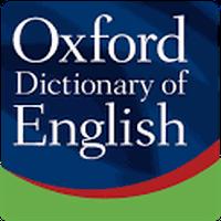 Ícone do Oxford Dictionary of English F