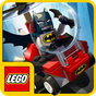 LEGO® DC Mighty Micros - free Batman™ racing game