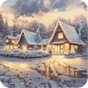 Christmas Night Live Wallpaper 5.3 APK