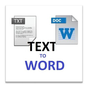 txt to word 1.0.128