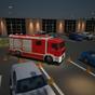 Xe tải đậu xe 3D: Xe tải cháy 1.1