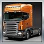 트럭 주차 시뮬레이터 2 2.1