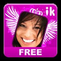 Ícone do apk Imikimi FREE Frames