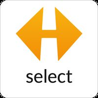 NAVIGON select Telekom Edition apk icon