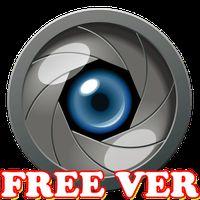 Ícone do apk Spy Video Camera/Silent&Timer