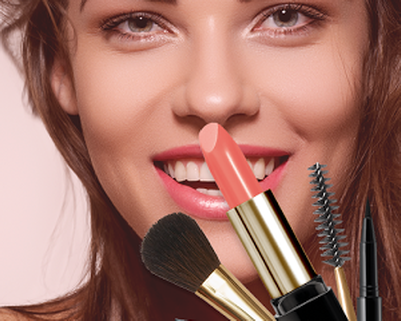 Makeup - You Makeover Editor Android - Free Download Makeup