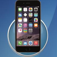 Ikona apk Launcher Theme for iPhone 7