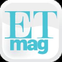The Economic Times Magazine icon