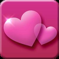 Heart Live Wallpaper Trial apk icon