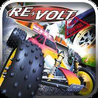 Ikona apk RE-VOLT Classic - Wyścigi 3D