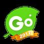 GO Keyboard Pro - Emoji, GIF