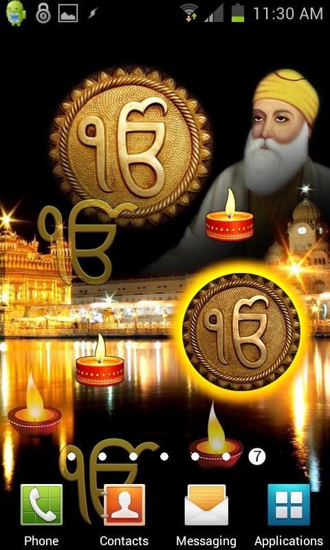Guru Nanak Dev Ji Wallpaper Android Télécharger Guru Nanak Dev Ji