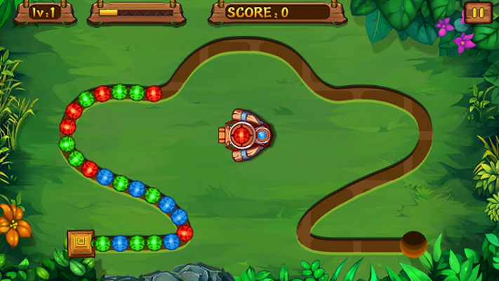 Download Jungle Marble Blast 2 1 3 7 free APK Android