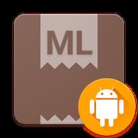 Ícone do ML Manager