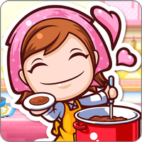 Ikona COOKING MAMA Let's Cook!