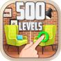 Znajdź Różnicę 500 poziomów 1.0.4