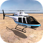 Police Helicopter On Duty 3D 1.0.0