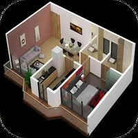 Download Desain Rumah 3d Kecil Apk Android