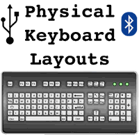 RS - Hardware Keyboard Layouts apk icon