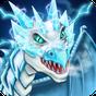 Magic Dragon Village -Sky City 7.45