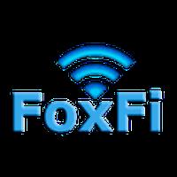 FoxFi Key (supports PdaNet) アイコン
