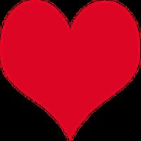 Ícone do Cartão Namorados Papel Parede