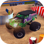 Extreme Monster Truck Stunt Parking Driving School 1.31
