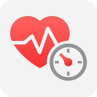 iCare Health Monitor (BP & HR) apk icon