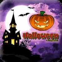 Ícone do Halloween Roleta Caça Niquel