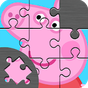 Puzzle For Peppa Pig 1.0