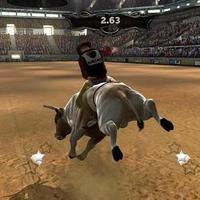 Ícone do apk montaria em touros: rodeio