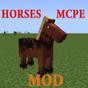 Horses Mod for Minecraft v1.4 APK