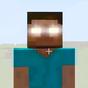 Herobrine mod Minecraft - Find Herobrine in MCPE!  APK