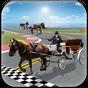 Horse Cart Racing Simulator 3D 1.1