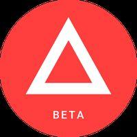 Ícone do Prisma Beta