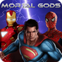 Mortal Gods: Heroes Among Us Superhero Ring Battle  APK