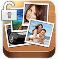 Icono de Photo FX Live Wallpaper Unlock
