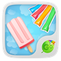 Summer Sweets Keyboard Theme  APK