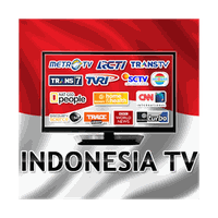 Indonesia Live Tv Streaming apk icon