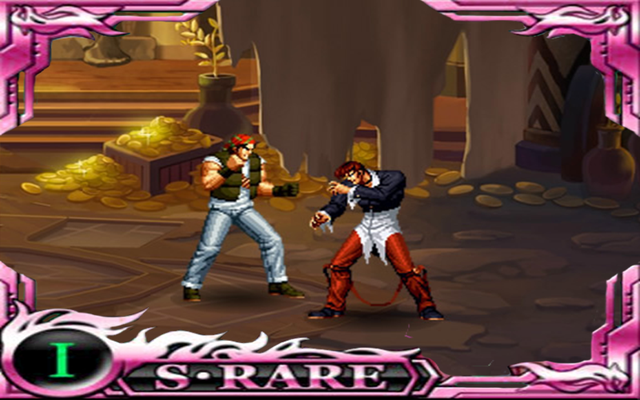 The King Of Fighters 97 2018 Apk Free Download For Android