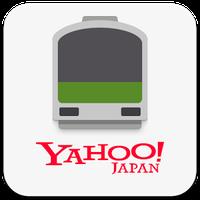 Yahoo!乗換案内 アイコン