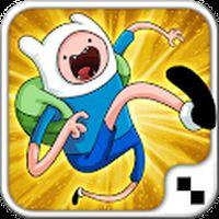Jumping Finn Turbo apk icon