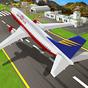 uçak ücretsiz uçuş simülatör 1.1