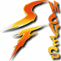 Ícone do Street Fighter Moves