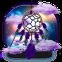 Purple Dream Catcher Theme 1.1.1