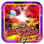 Saiyan Dragon Goku: Fighter Z  APK