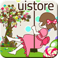 sweet tree LWallpaper[FL ver.] apk icono