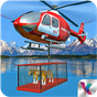 Animal Rescue: Army Helicopter 1.0.1